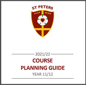 Year 11-12 Course Planning Guide