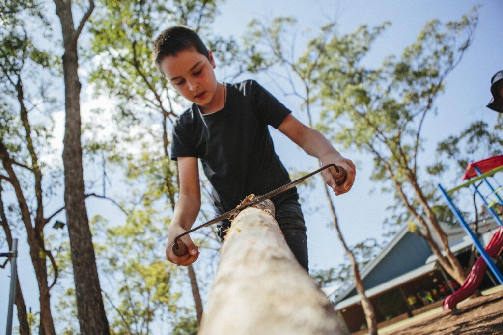 Silkwood School Spring Dreaming Festival