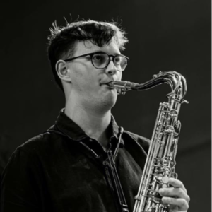 Harry Otley - Woodwind Teacher Silkwood School