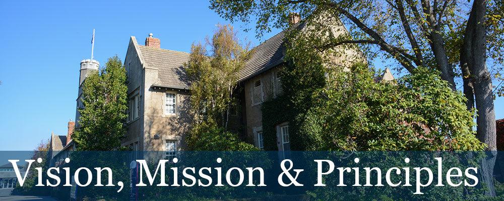 Cta 2 Vision Mission Principles Toorak College
