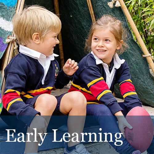 Cta 3 Early Learning