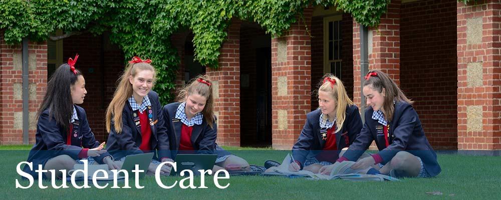 Cta 2 Toorak College Student Care