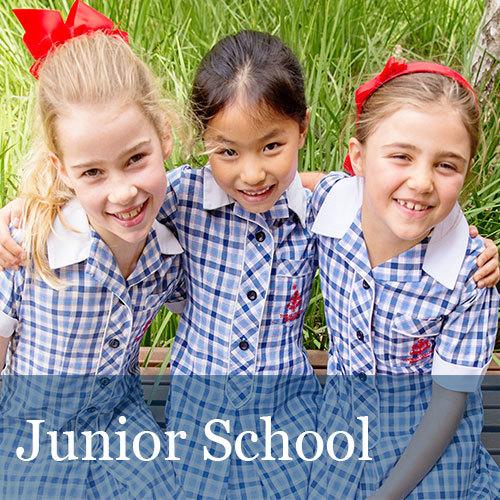 Cta 3 Junior School