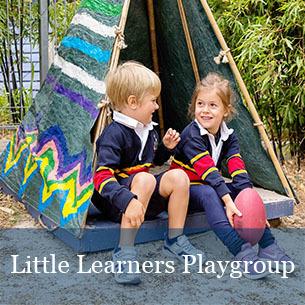 Cta 3 Little Learners