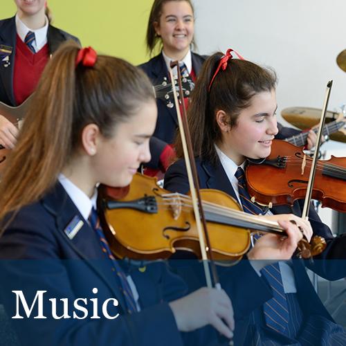 Cta 3 Toorak College Co Curricular Music