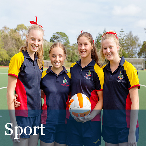 Cta 3 Toorak College Co Curricular Sport