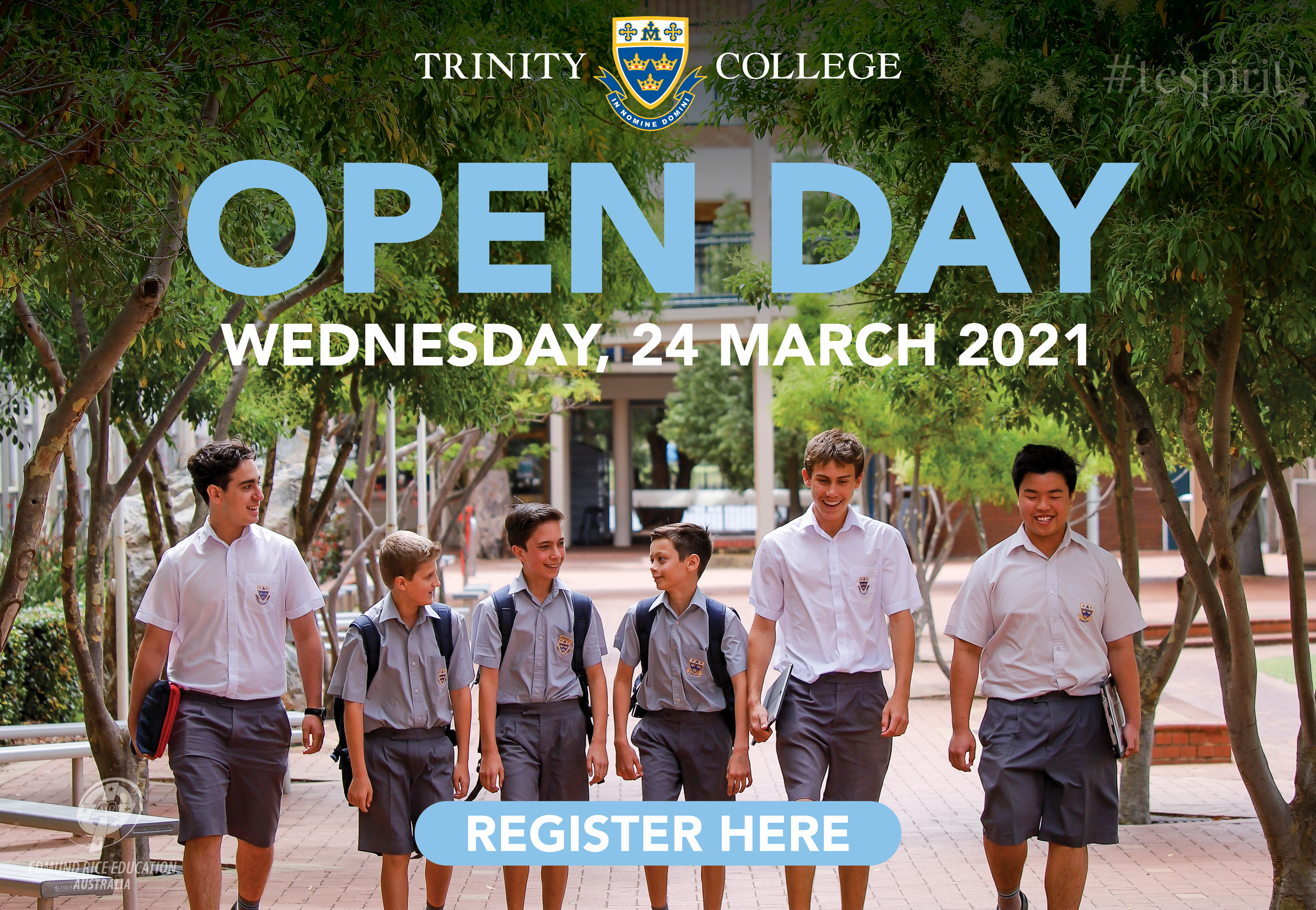 College Open Day 2021
