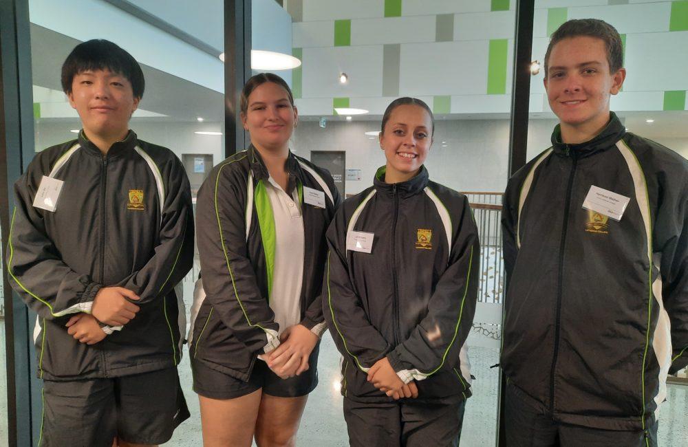 Gold Coast City Council Junior Council Expo