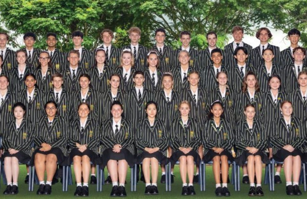 Queensland's inaugural ATAR system