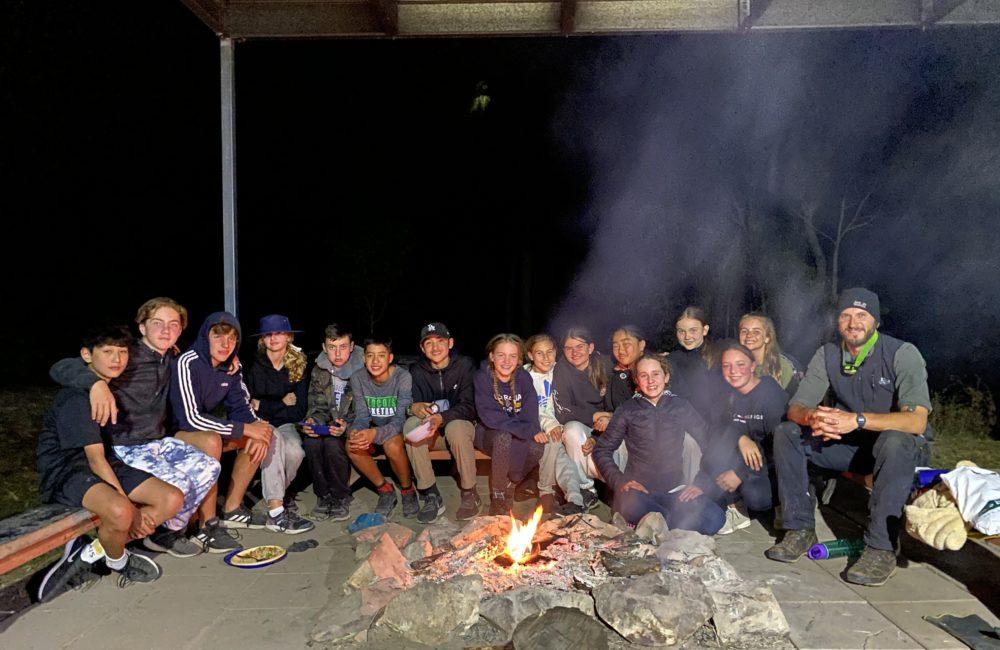 Year 8 Camp 2021