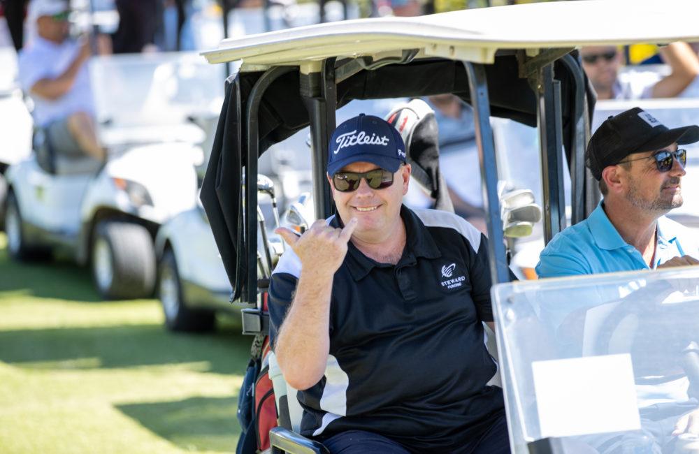 2021 Trinity Foundation Golf Day
