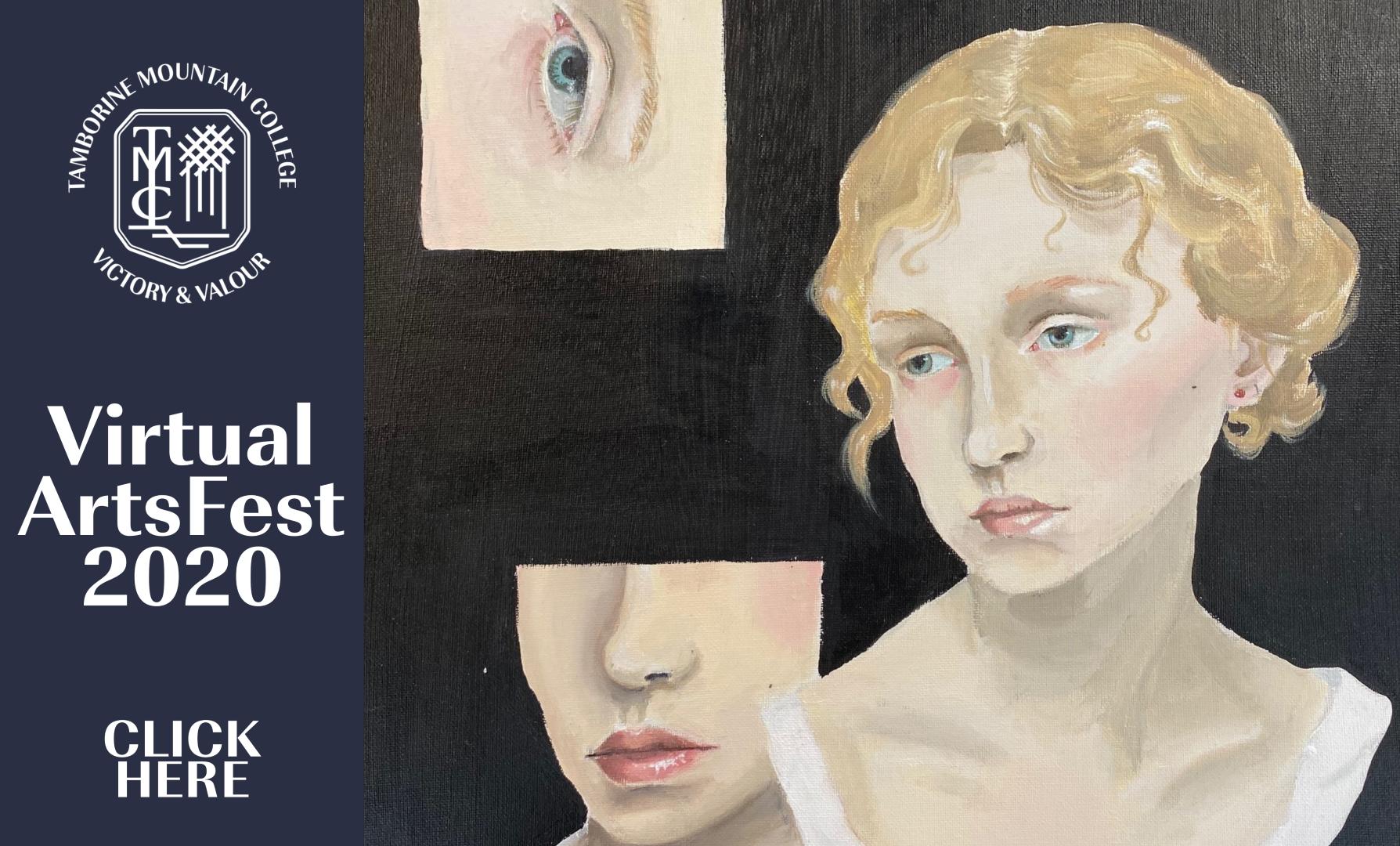 VIRTUAL ARTSFEST 2020