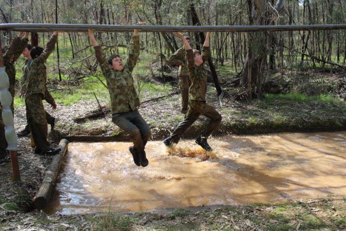 Cadet Camp
