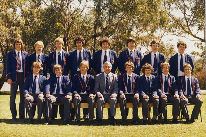 1981 Prefects