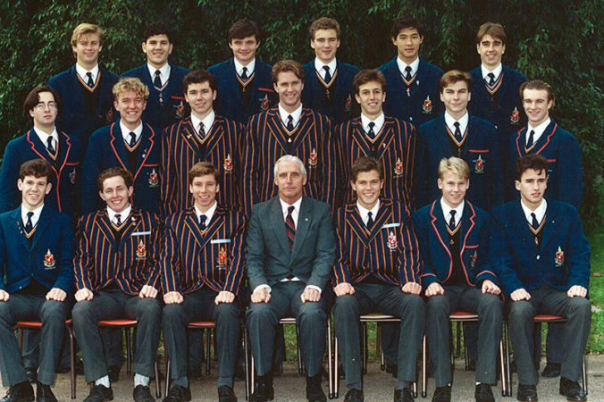 1989 Prefects