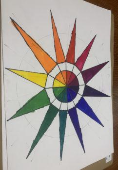 Marlee Colourwheel