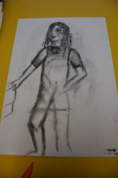 Georgie Kiraly 1