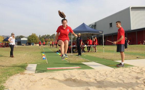 2018 Athletics Carnival Secondary 23