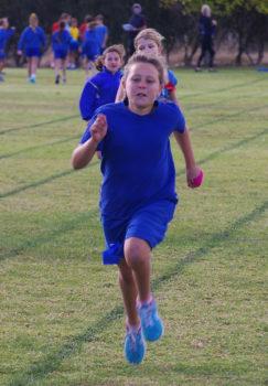 2018 Primary Athletics Carnival 4