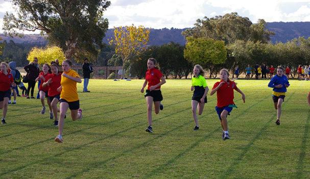 2018 Primary Athletics Carnival 9
