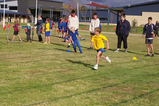 2018 Primary Athletics Carnival 14