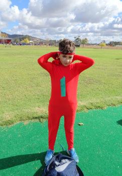 2018 Primary Athletics Carnival 30