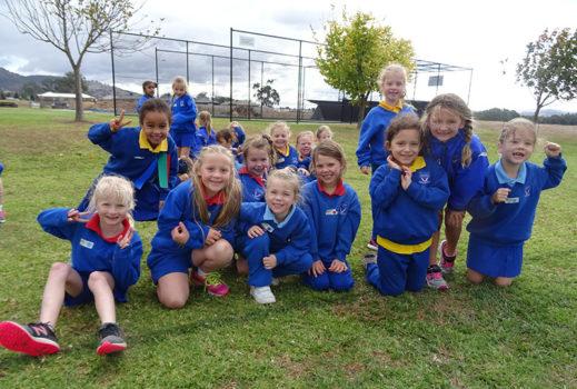 2018 Primary Athletics Carnival 34