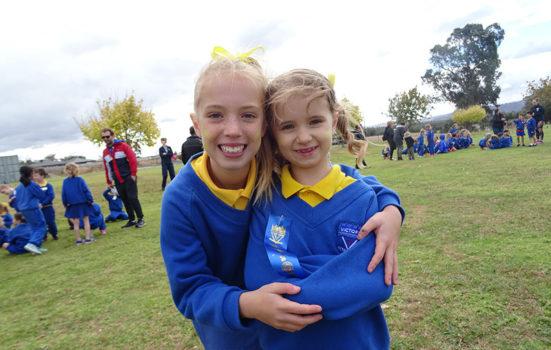 2018 Primary Athletics Carnival 35