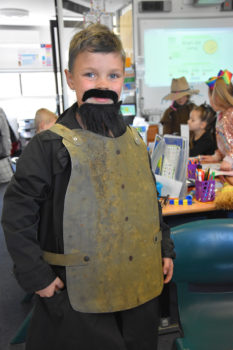 T3 Book Week Dress Up Day 26