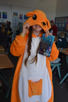 T3 Book Week Dress Up Day 34