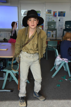 T3 Book Week Dress Up Day 37