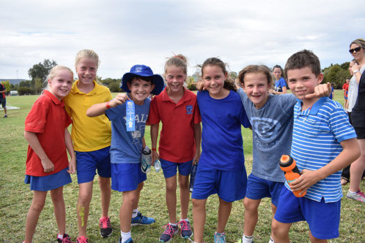 Cross Country Carnival 2018 5