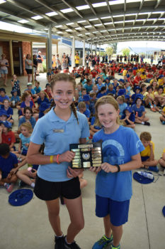 Cross Country Carnival 2018 11