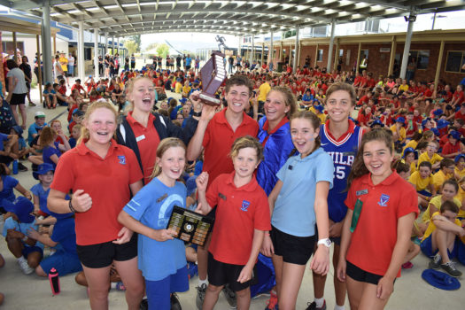 Cross Country Carnival 2018 14