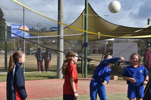 2018 Winter Sports Carnival Volleyball 03