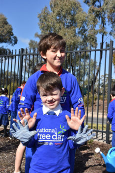 Schools Tree Day Foundation 11