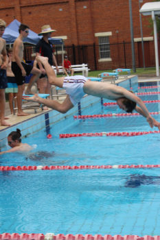 2018 Secondary Swimming Carnival 101