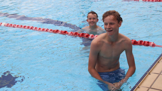 2018 Secondary Swimming Carnival 40