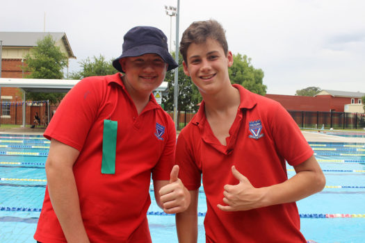 2018 Secondary Swimming Carnival 69