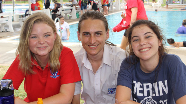 2018 Secondary Swimming Carnival 9