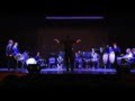 Stage Door Drumming Ensemble