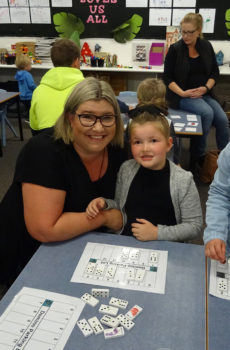 2018 T2 Primary Maths Night 2