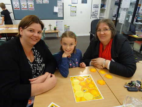 2018 T2 Primary Maths Night 20