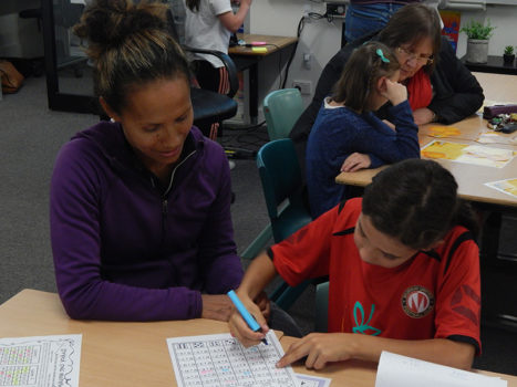2018 T2 Primary Maths Night 29