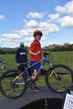 Year 4 Bike Ed Wed 15