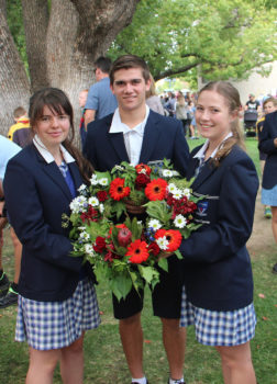 Anzac Day Wodonga March 7