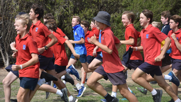 2019 X Country Carnival 14