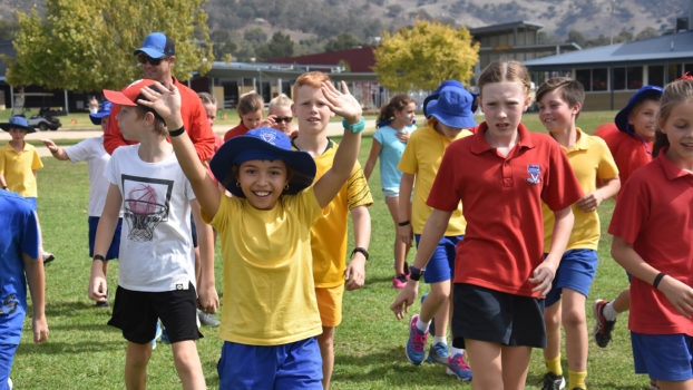 2019 X Country Carnival 18