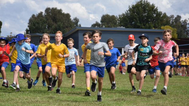 2019 X Country Carnival 22