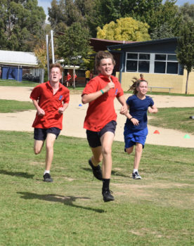 2019 X Country Carnival 35